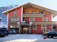 Pension Bergheil, 3*