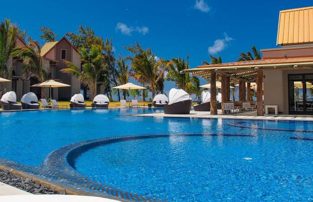 фотографии Maritim Crystals Beach Hotel Mauritius (ex. Crystals Beach Resort & Spa) изображение №4