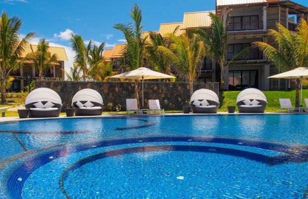 фото Maritim Crystals Beach Hotel Mauritius (ex. Crystals Beach Resort & Spa) изображение №6
