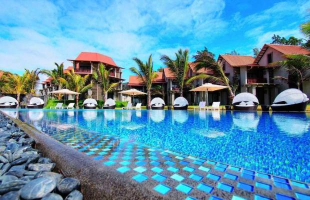 фото Maritim Crystals Beach Hotel Mauritius (ex. Crystals Beach Resort & Spa) изображение №34