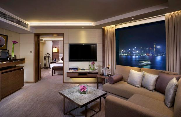 фото отеля InterContinental Grand Stanford Hong Kong изображение №5