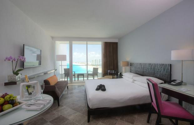 фотографии отеля Krystal Grand Punta Cancun (ex. Hyatt Regency Cancun) изображение №39