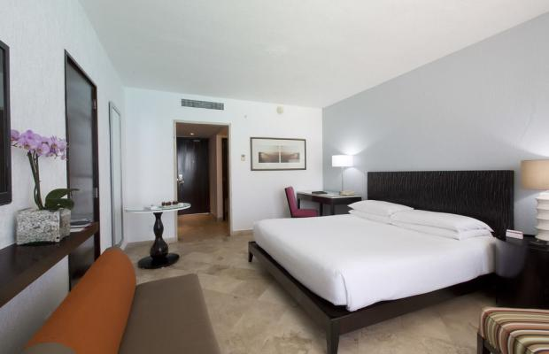 фото отеля Krystal Grand Punta Cancun (ex. Hyatt Regency Cancun) изображение №41