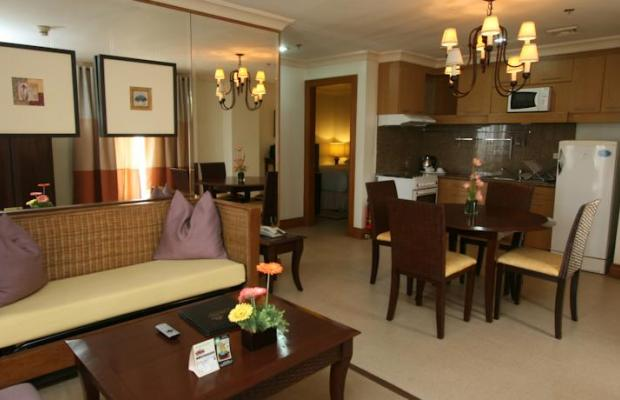фотографии отеля Crown Regency Suites and Residences Mactan изображение №23