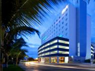 Aloft Cancun, 4*