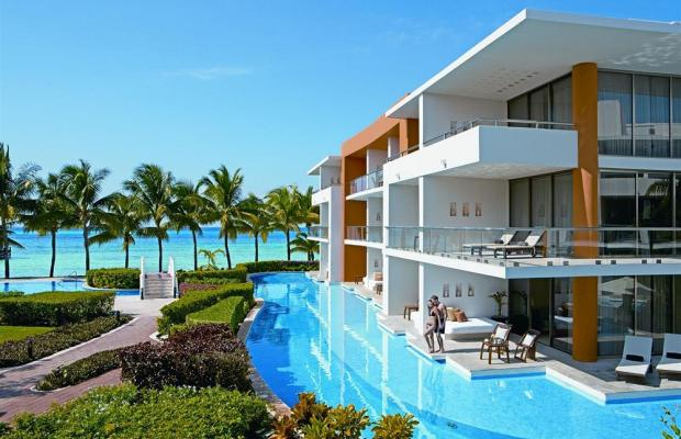 фото Secrets Aura Cozumel (ex. Aura Cozumel Grand Resort) изображение №58