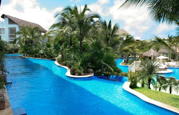 фото отеля Secrets Aura Cozumel (ex. Aura Cozumel Grand Resort) изображение №69