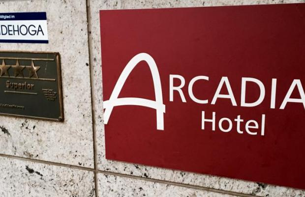 фотографии Arcadia Hotel Berlin (ex. Mercure City Ost; Tulip Inn) изображение №16