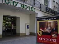 City Hotel am Kurfurstendamm, 3*