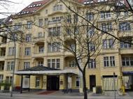 Wyndham Garden Berlin Mitte (ex. Best Western Grand City Berlin Mitte) , 4*