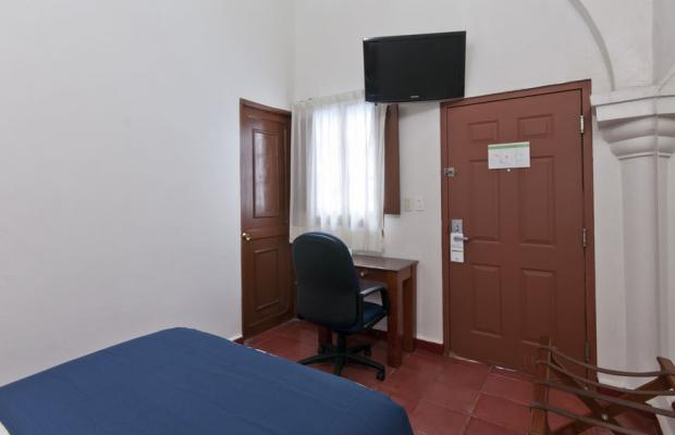 фото отеля Holiday Inn Veracruz Centro Historico (ex. Holiday Inn Veracruz Downtown) изображение №41