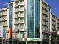 Holiday Inn Berlin City Center East-Prenzlauer Allee, 4*