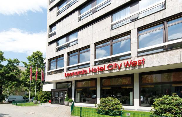 фото отеля Leonardo Hotel Berlin City West (ex. Best Western Queens Hotel Berlin City West) изображение №21