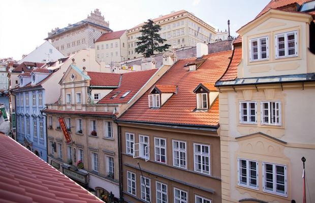 фотографии Hotel Golden Key Prague изображение №8