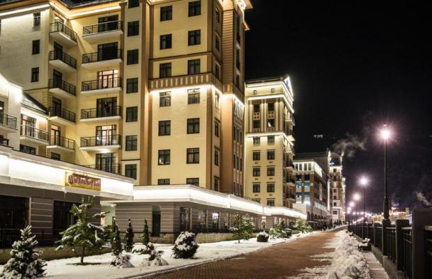 фото Valset Apartments by HELIOPARK Rosa Khutor изображение №18
