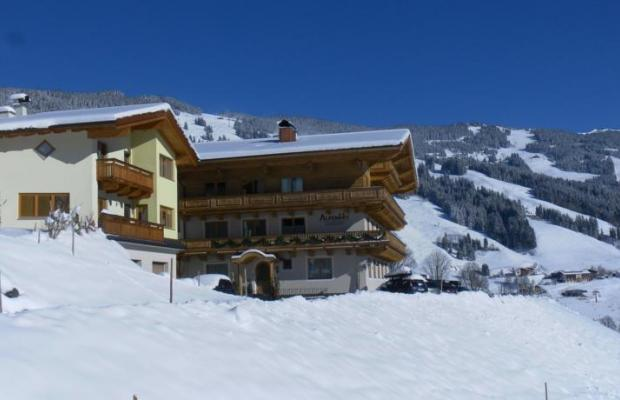 фотографии отеля Alpen Hit Appartements Saalbach (ex. Rapoltgut) изображение №63