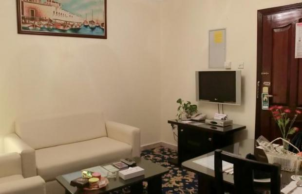 фото отеля Al Muraqabat Plaza Hotel Apartments изображение №17