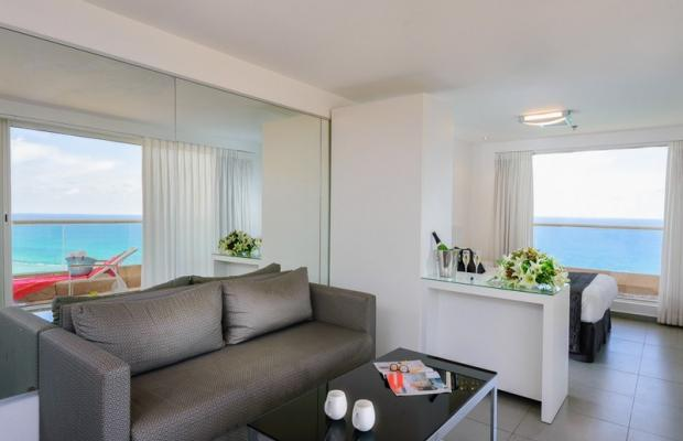 фотографии отеля Leonardo Suite By the Beach  (ex. Leonardo Suite Tel-Aviv Bat Yam; Mercure Suite Bat Yam) изображение №3