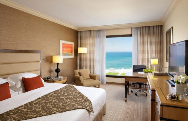 фото отеля InterContinental David Tel Aviv изображение №45