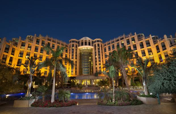 фотографии Hilton Eilat Queen of Sheba изображение №8