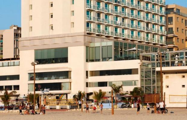 фото отеля Crowne Plaza Tel Aviv Beach изображение №45