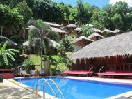 Bamboo Mountain View Resort, 2*