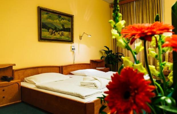 фото отеля Wellness & Treatment Hotel GHC изображение №13