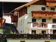 Bergsee Pension Hotel, Apts