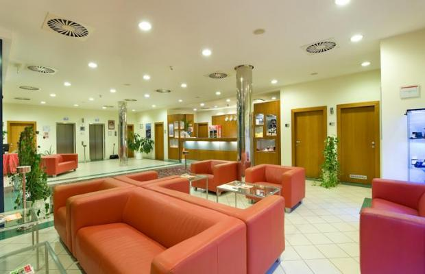 фотографии Ramada Airport Hotel Prague изображение №16