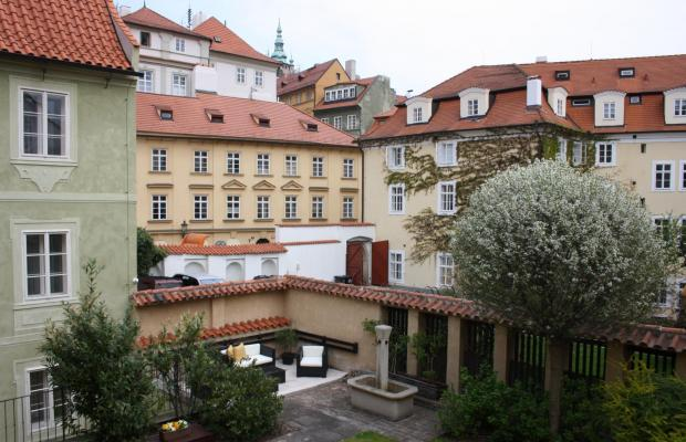 фото отеля Appia Hotel Residences Prague изображение №5