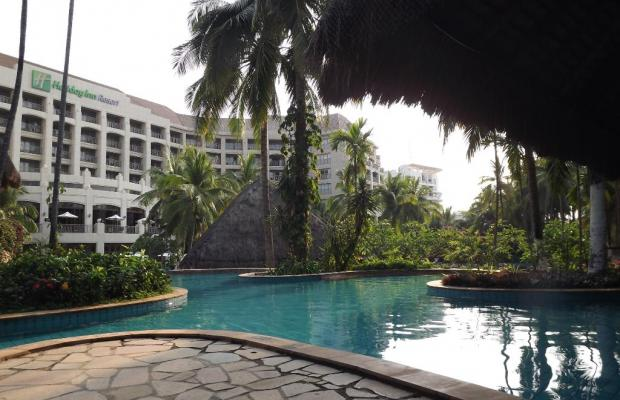 фотографии Holiday Inn Sanya Bay Resort изображение №36