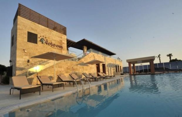 фото Ramada Resort Dead Sea (ex. Winter Valley Warwick Resort & Spa) изображение №18