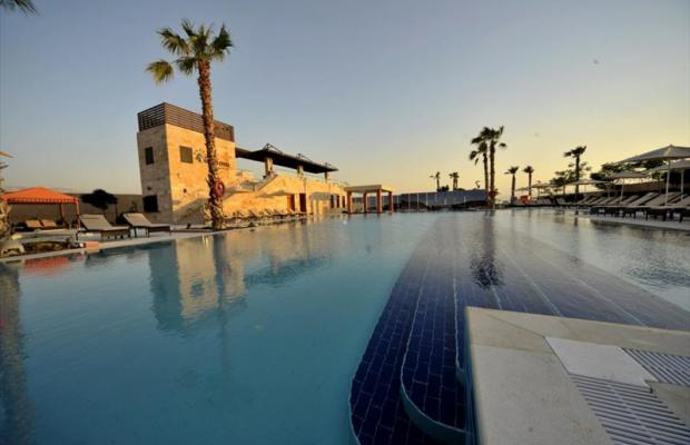 фотографии Ramada Resort Dead Sea (ex. Winter Valley Warwick Resort & Spa) изображение №20