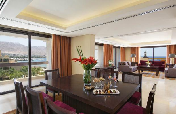 фотографии Intercontinental Aqaba изображение №4