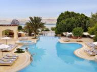 Jordan Valley Marriott Resort & Spa, 5*