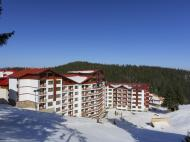 Forest Nook Apart - Hotel & Spa (Форест Нук Апарт - Нотел & Спа), 3*