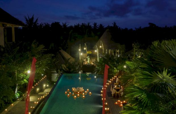 фотографии Sankara Ubud Resort and Villa изображение №12