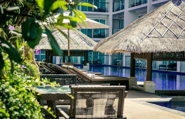 фотографии Mantra Sakala Resort & Beach Club Bali (ex. The Chedi Sakala) изображение №44