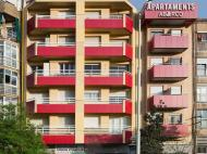 Abarco Apartments, 3*