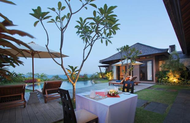 фотографии отеля Ulu Segara Luxury Suites & Villas (ex. The Sawangan Suites & Villas) изображение №19