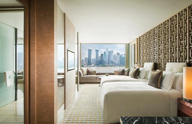 фотографии отеля Banyan Tree Shanghai On The Bund изображение №7