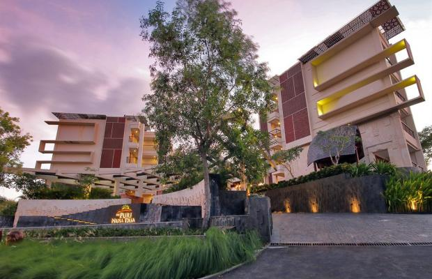 фотографии отеля Vouk Hotel and Suites (ex. Mantra Nusa Dua; The Puri Nusa Dua) изображение №35