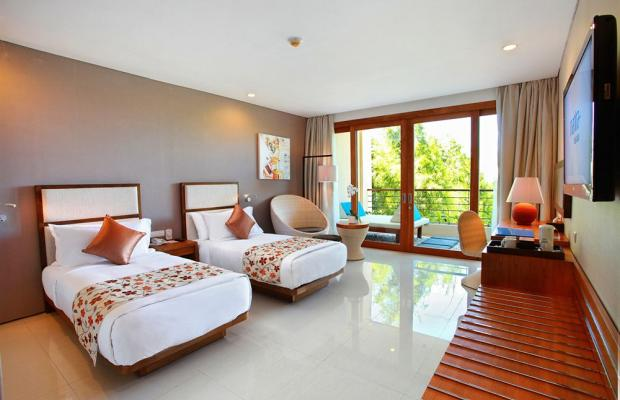 фотографии Vouk Hotel and Suites (ex. Mantra Nusa Dua; The Puri Nusa Dua) изображение №40