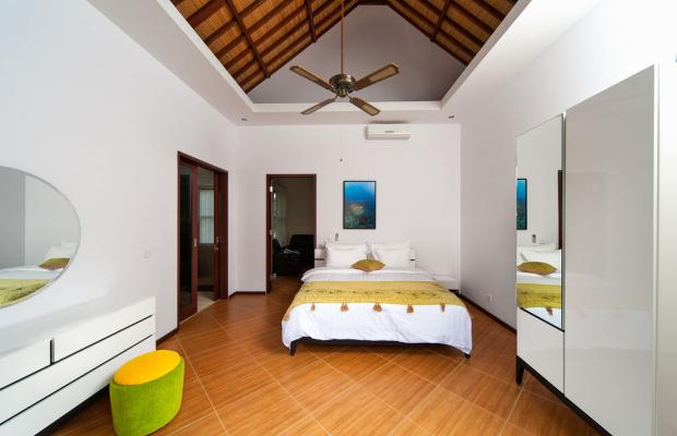 фото Discovery Candidasa Cottages and Villas изображение №14