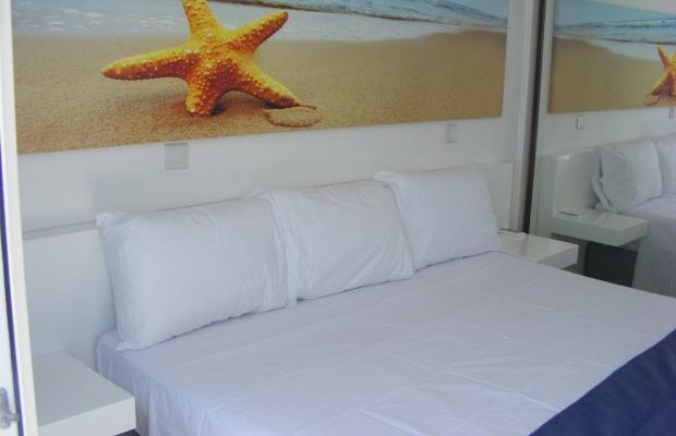 фотографии отеля Sun Hall Beach Hotel Apartments изображение №55