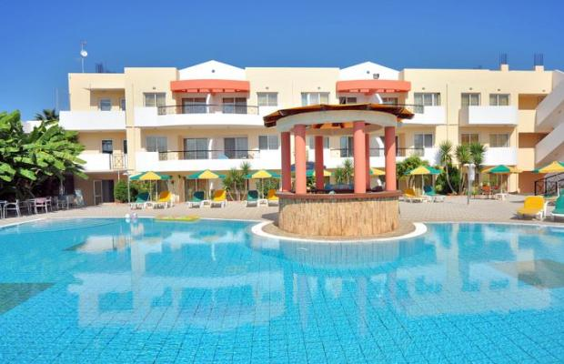 фото Pelopas Resort Apartments изображение №6