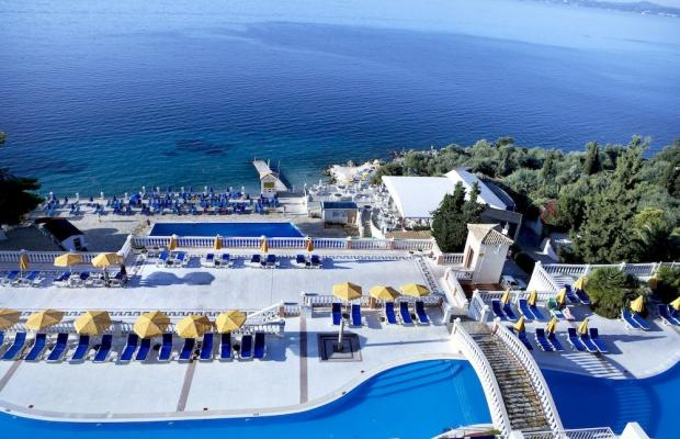 фото отеля Sunshine Corfu Hotel & Spa (ex. Magic Life) изображение №13