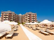 Golden Rainbow Vip Residence (ex. Golden Rainbow Beach, Аппарт-отель
