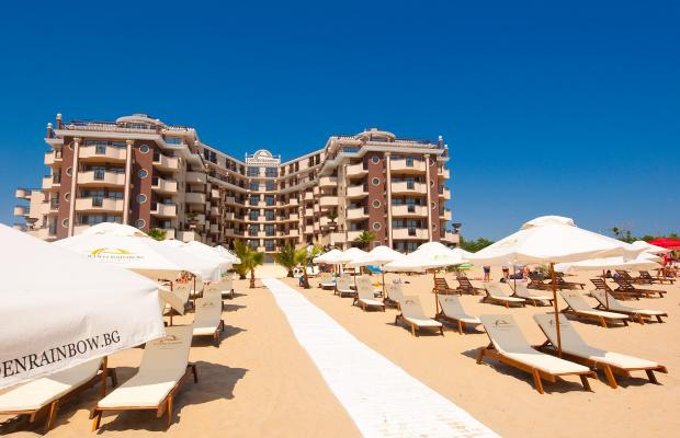 фото отеля Golden Rainbow Vip Residence (ex. Golden Rainbow Beach изображение №1