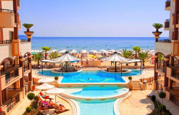 фото Golden Rainbow Vip Residence (ex. Golden Rainbow Beach изображение №30